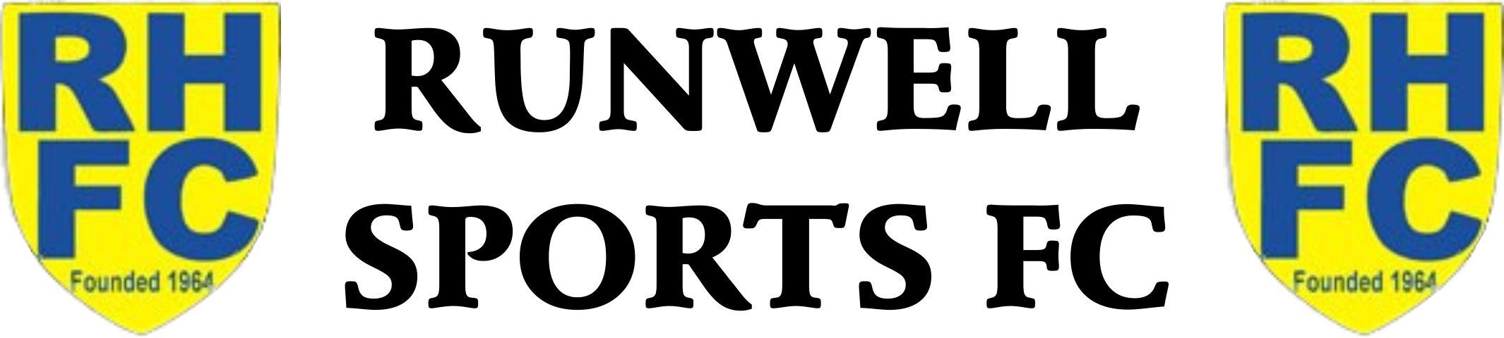 Runwell Sports FC