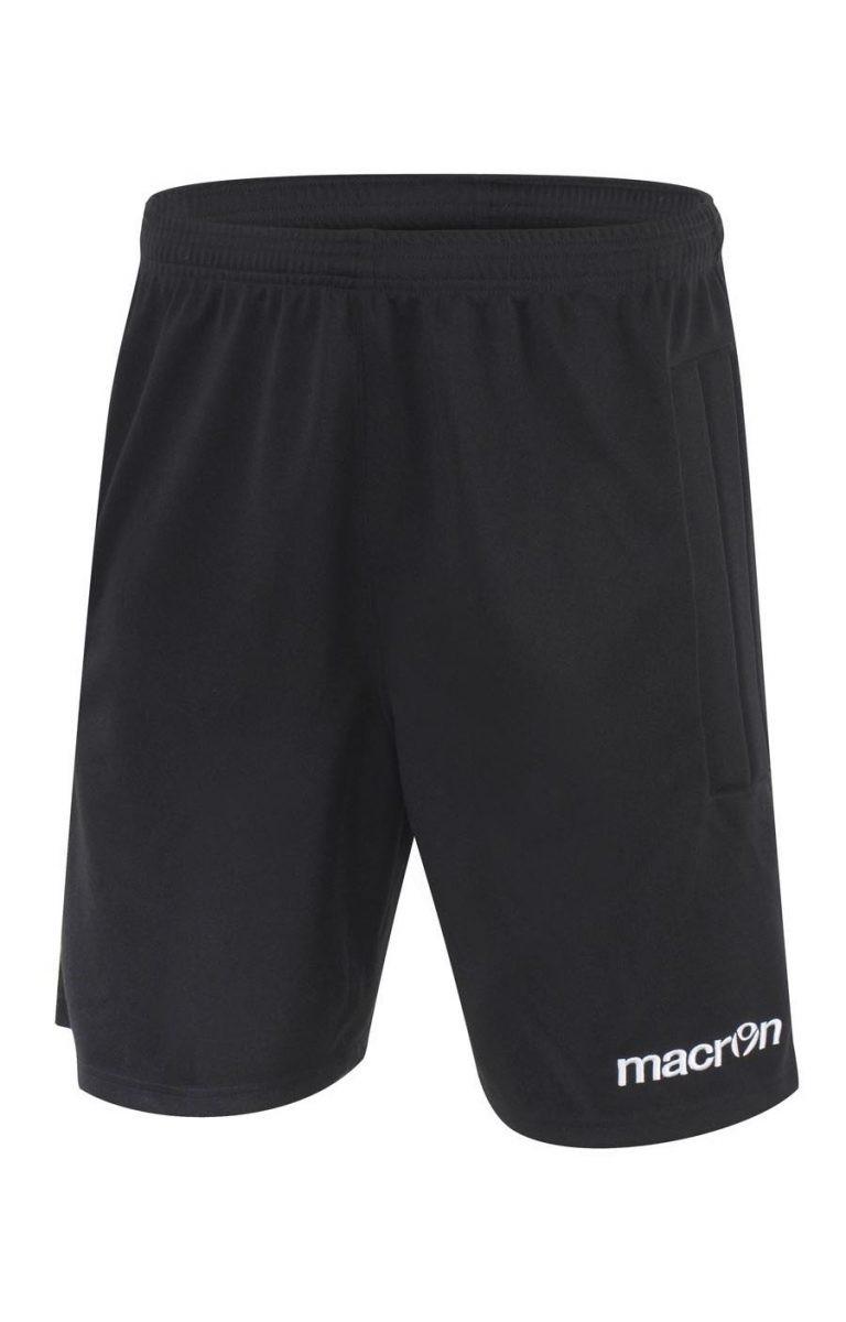 Tigers JFC Goalkeeper Shorts