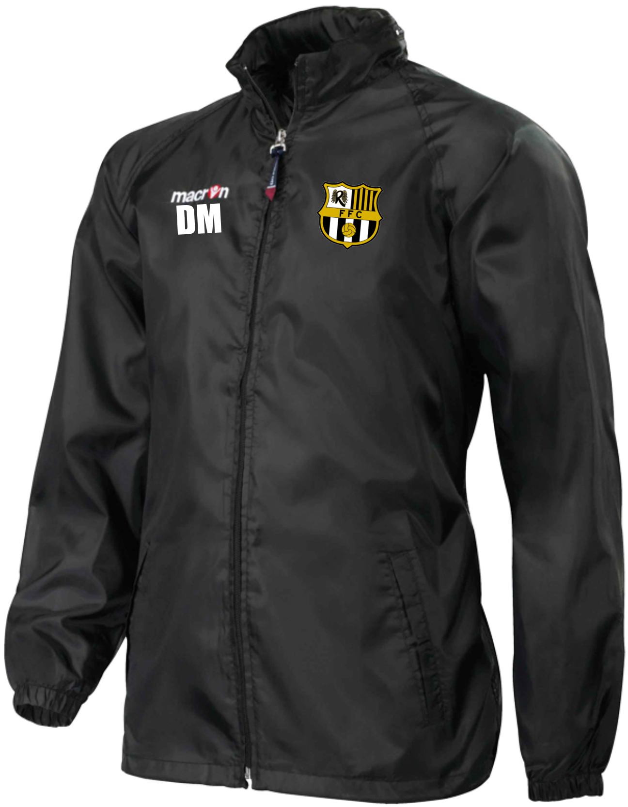 Flyers FC Atlantic Jacket (Junior)