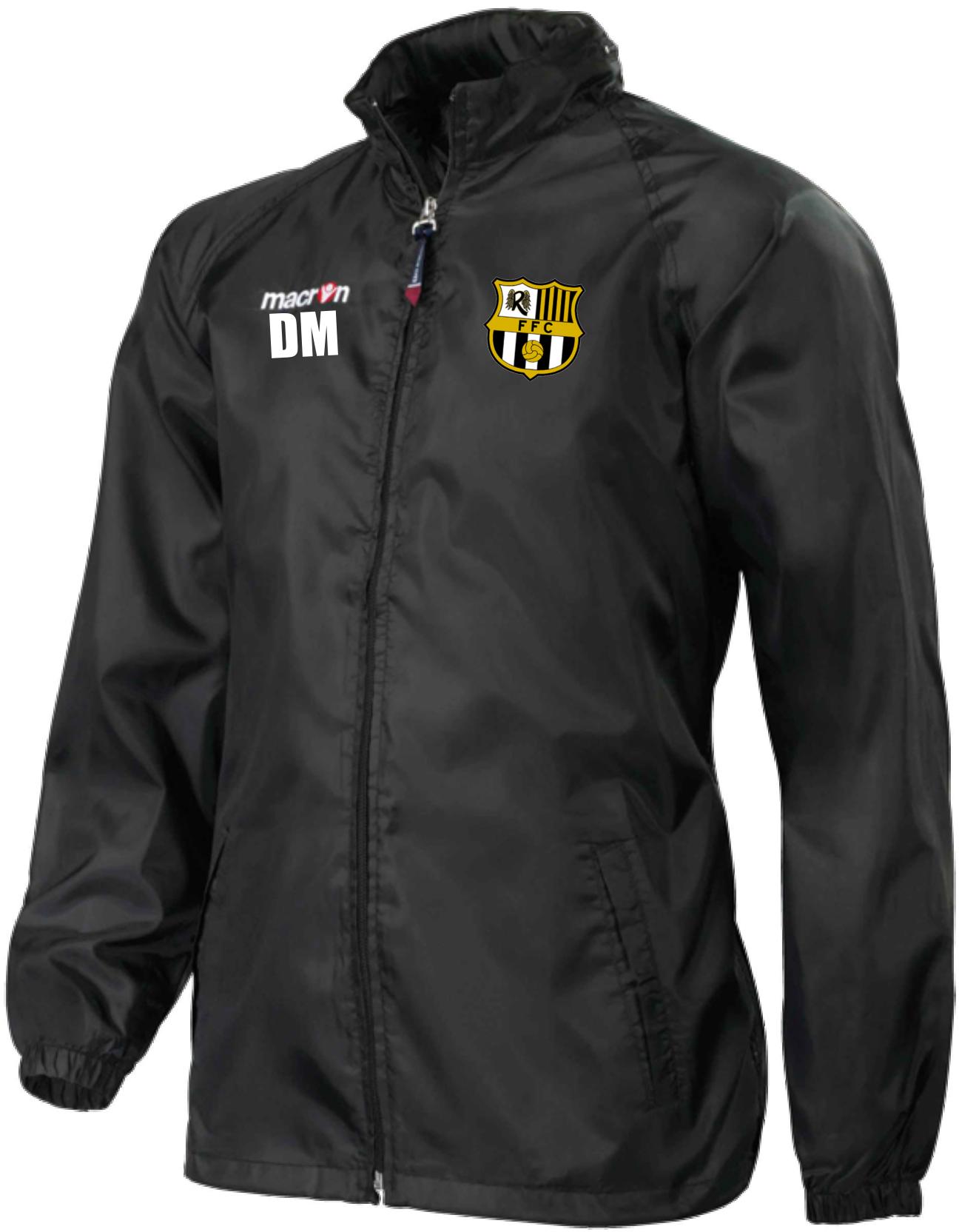Flyers FC Atlantic Jacket (Senior)