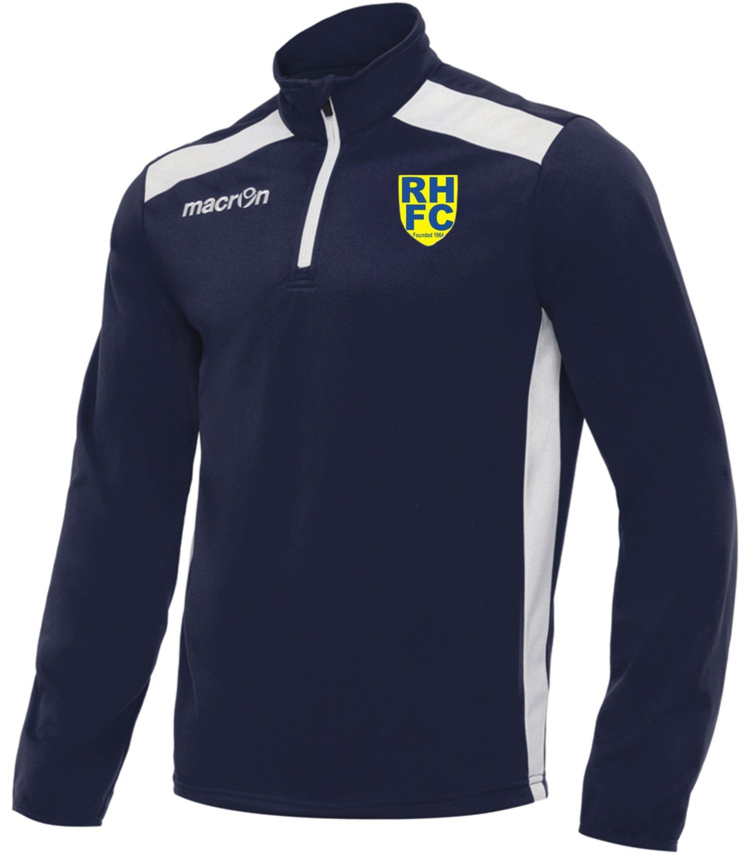 Runwell Sports FC Coaches Training Jumper