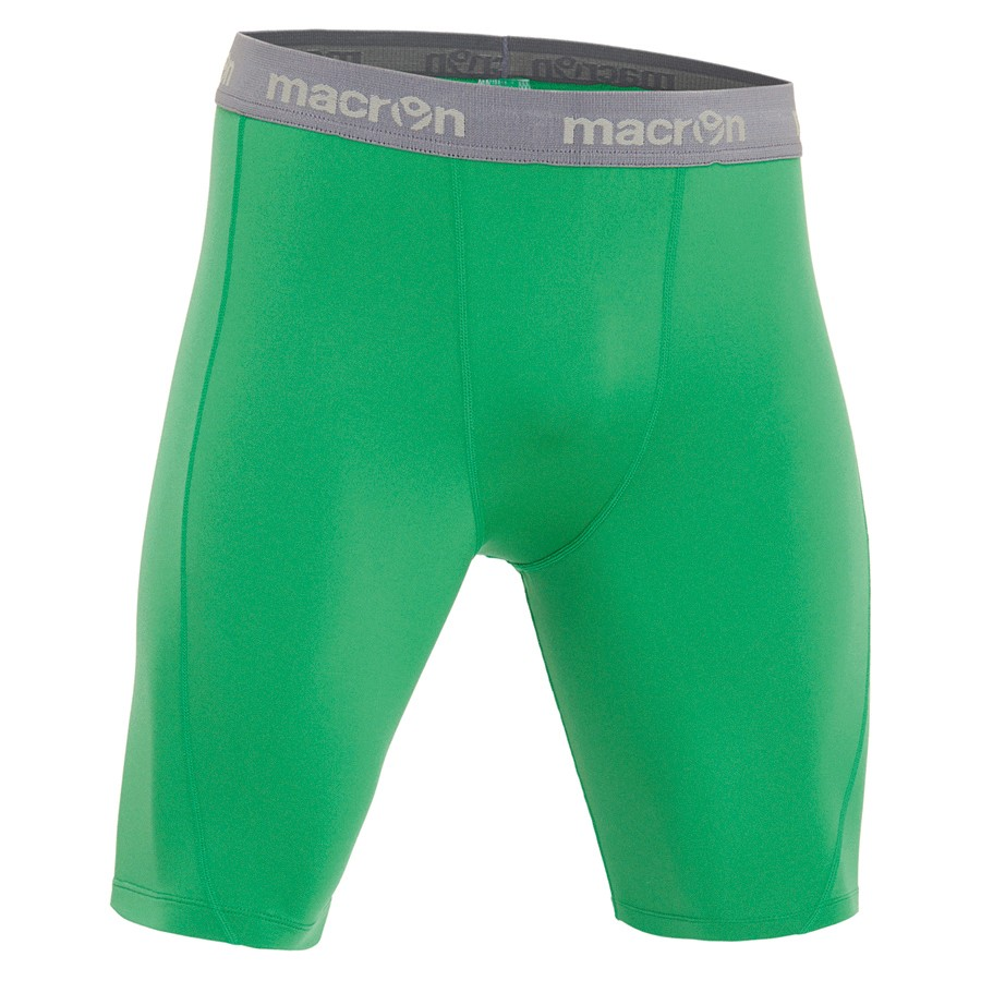 Macron Quince Under Shorts - Green