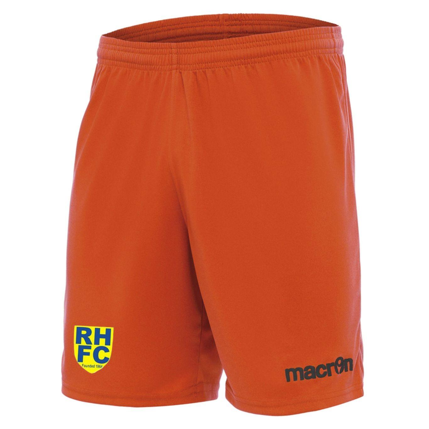 Runwell Sports FC GK Home Shorts