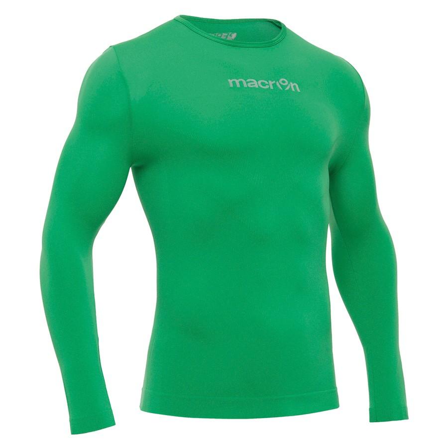 Macron Performance Under Shirt - Green