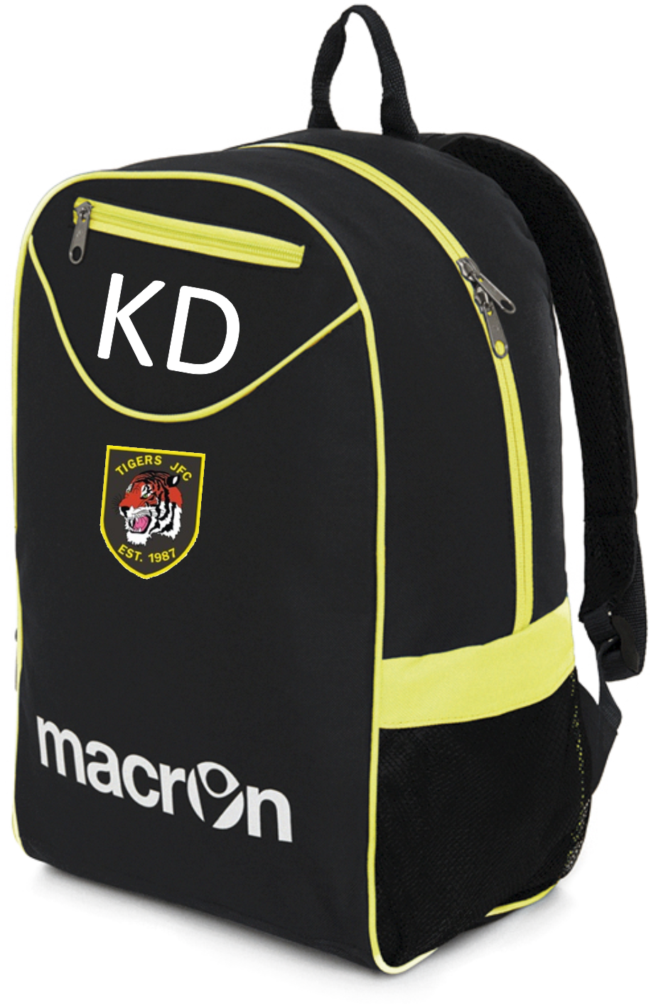Tigers JFC Backpack