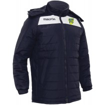 Runwell Sports FC Coaches Jacket