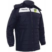 Runwell Sports FC Coaches Jacket