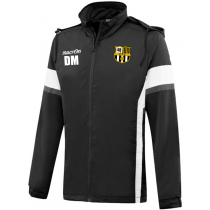 Flyers FC Worth Jacket (Junior)