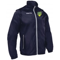Runwell Sports FC Players Rain Jacket