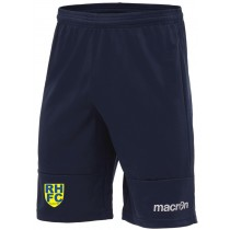 Runwell Sports FC Players Training Shorts