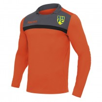 Runwell Sports FC GK Home Shirt (Feo)