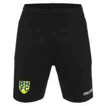 Runwell Sports FC GK Padded Shorts