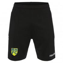 Runwell Sports FC GK Padded Shorts