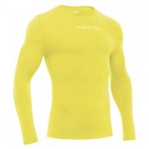Macron Performance Under Shirt - Yellow