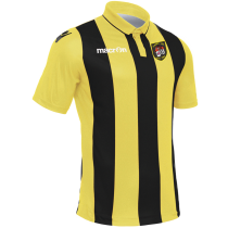Tigers JFC Skoll Shirt