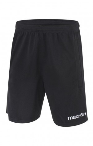 Tigers JFC Goalkeeper Shorts