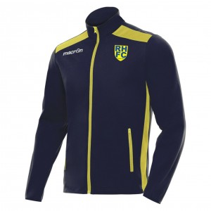 Runwell Sports FC Players Tracksuit Jacket