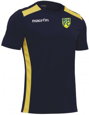 Runwell Sports FC Players Training Shirt